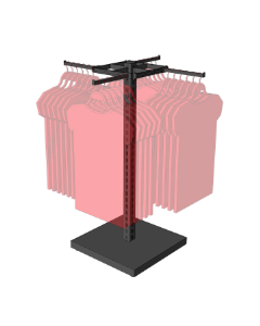 Front Hang Tower Kit (incl. Standard Tower Assembly)